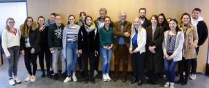 Photo intervention Cornu (19.03.2019)